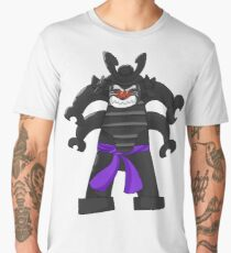 The Evil Lord Garmadon!! Men's Premium T-Shirt