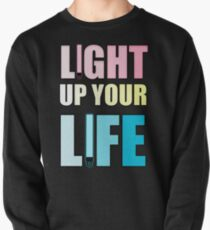 Light Up Your Life Pullover