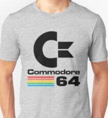 Commodore 64 Logo T-Shirt