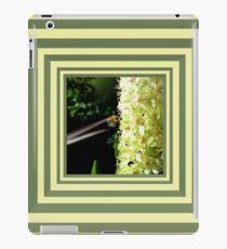 Like A Bee to Honey iPad Case/Skin