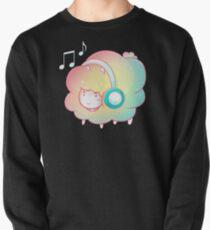 DJ Rainbow Sheep Pullover