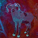 Astral Ram by ninjaforhire