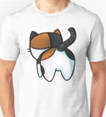 BUTT Emote Unisex T-Shirt