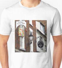 Sandgate, Whitby, Yorkshire T-Shirt