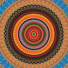 Daylight Mandala by Daniel Watts