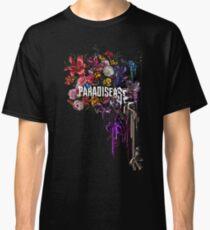 paradise corrupt_ Classic T-Shirt