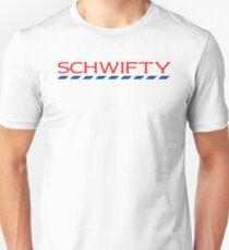 Schwifty Tesco Mashup T-Shirt