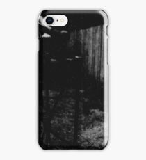 Broken 4 x 4 and Old Iron iPhone Case/Skin