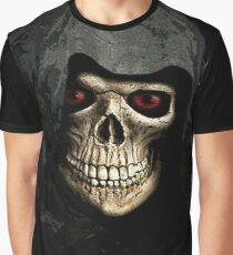 ANGEL OF DEATH Graphic T-Shirt