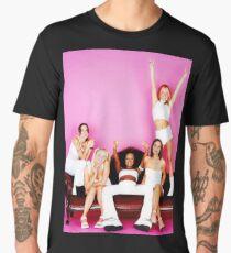 SPICE 5 Men's Premium T-Shirt