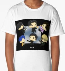 BAP - Skydive Long T-Shirt
