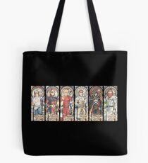 THE SHÕNEN AVENGERS #4 (ZeMiaL) Tote bag