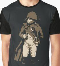 Napoleon Bonaparte Graphic T-Shirt