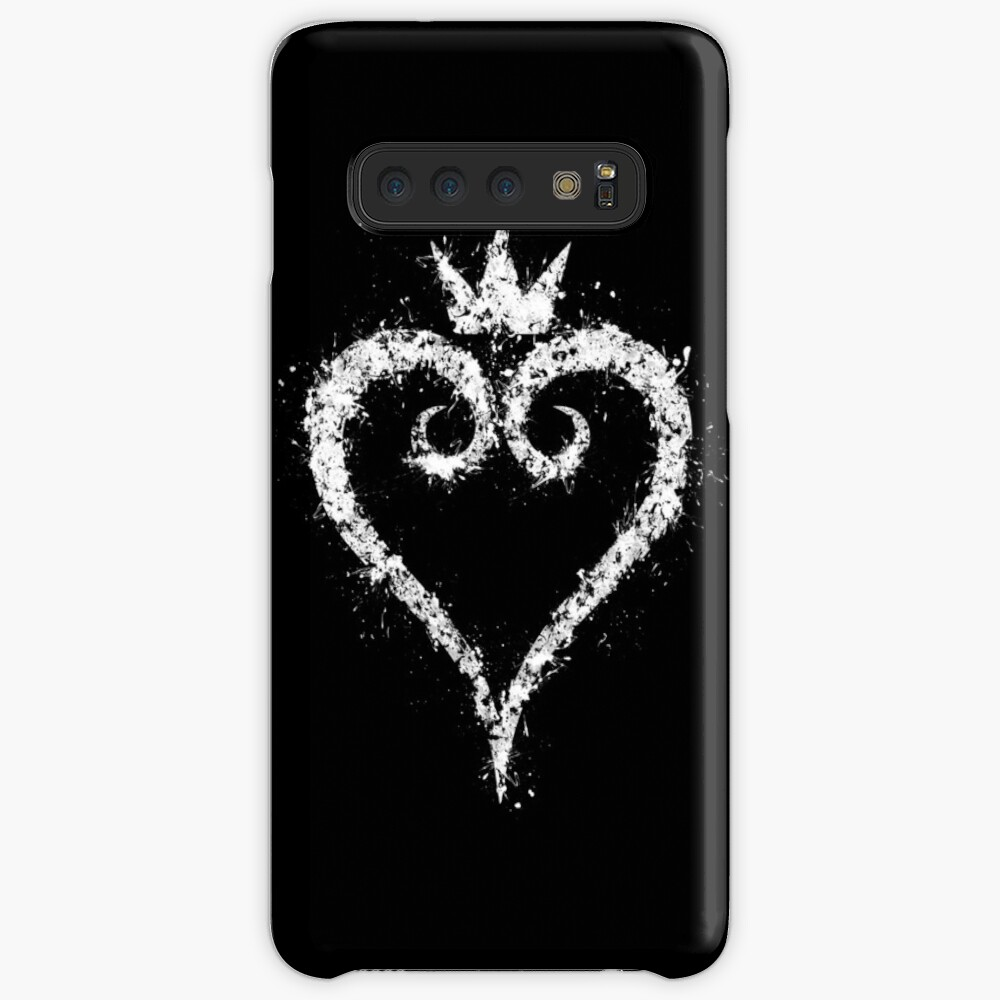 Kingdom hearts  Case & Skin for Samsung Galaxy