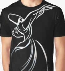 Embracing Humanity With Love Graphic T-Shirt