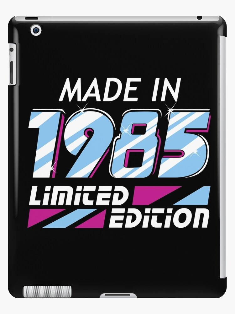 Made in 1985 All Original Parts 32 Birthday Gift by KsuAnn