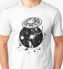 Human and Universe T-Shirt