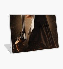 Machete Laptop Skin