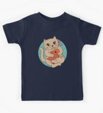 Sushi Love Kids Clothes