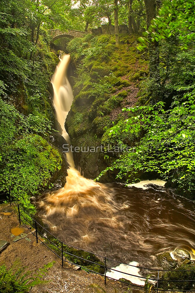 Aira Beck 6 – Aira Force by Stewart Laker