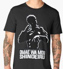 Omae wa mou shindeiru! Men's Premium T-Shirt