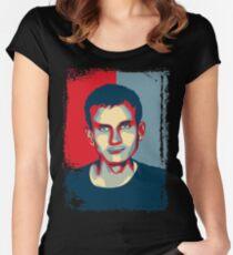 Vitalik Buterin Ethereum Apparel Women's Fitted Scoop T-Shirt