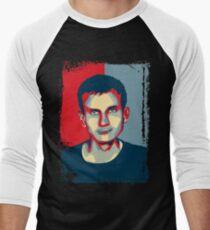 Vitalik Buterin Ethereum Apparel Men's Baseball ¾ T-Shirt