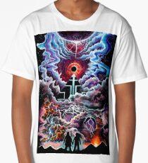 Revelations (disclosure) Long T-Shirt