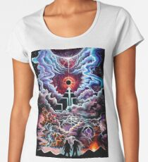 Revelations (disclosure) Women's Premium T-Shirt