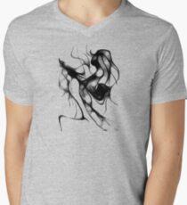 cool sketch 41 Men's V-Neck T-Shirt