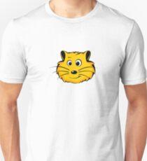 Cute Hamster Emoji T-Shirt
