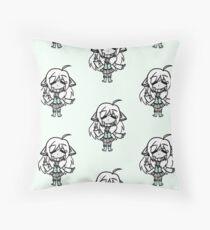G-3egee chibi Throw Pillow