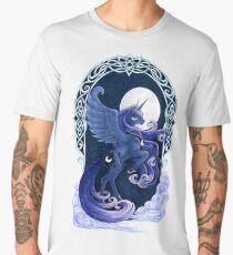Princess of the Night Men's Premium T-Shirt