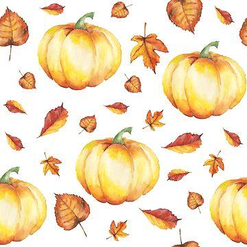Autumn harvest by julswonderland