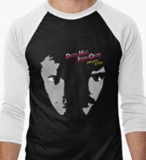 Private Eyes Hall & Oates Men's Baseball ¾ T-Shirt