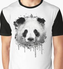 PANDA. Graphic T-Shirt