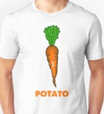 Potato Carrot T-Shirt