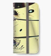 Genesis iPhone Wallet/Case/Skin