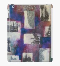 Paris Musings iPad Case/Skin