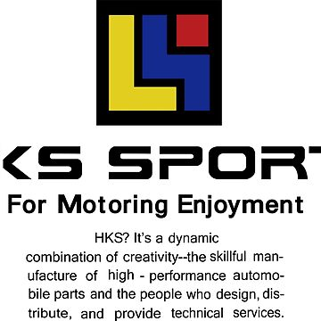 HKS Sport by merlz