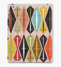 MCM Diamond iPad Case/Skin