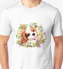 King Charles Spaniel T-Shirt