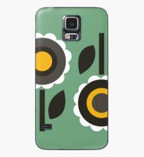 Evergreen Aster Case/Skin for Samsung Galaxy
