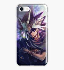 Yu-Gi-Oh ! Pharaon iPhone Case/Skin