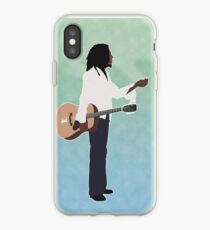 BOB MARLEY iPhone Case