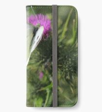 Butterfly Life iPhone Wallet/Case/Skin