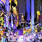 times square '13 by tomdonald