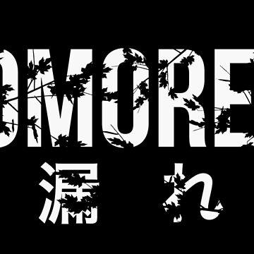 Komorebi by PauEnserius