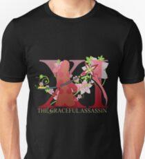 Der liebevolle Assassin Slim Fit T-Shirt
