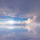 « Eye in the Sky » par Philippe Sainte-Laudy